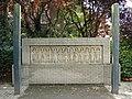 Vinkel, monument aux morts 1940-1944.JPG