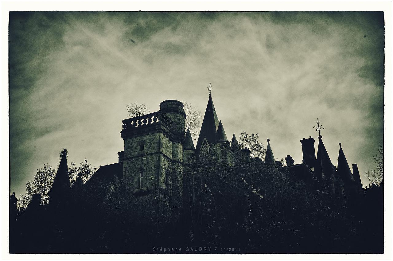 Castle Vintage 117