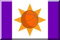 Viola e Bianco con pallone su sole.png