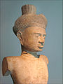 Vishnu (Musée des arts asiatiques, Nice) (5939008935).jpg