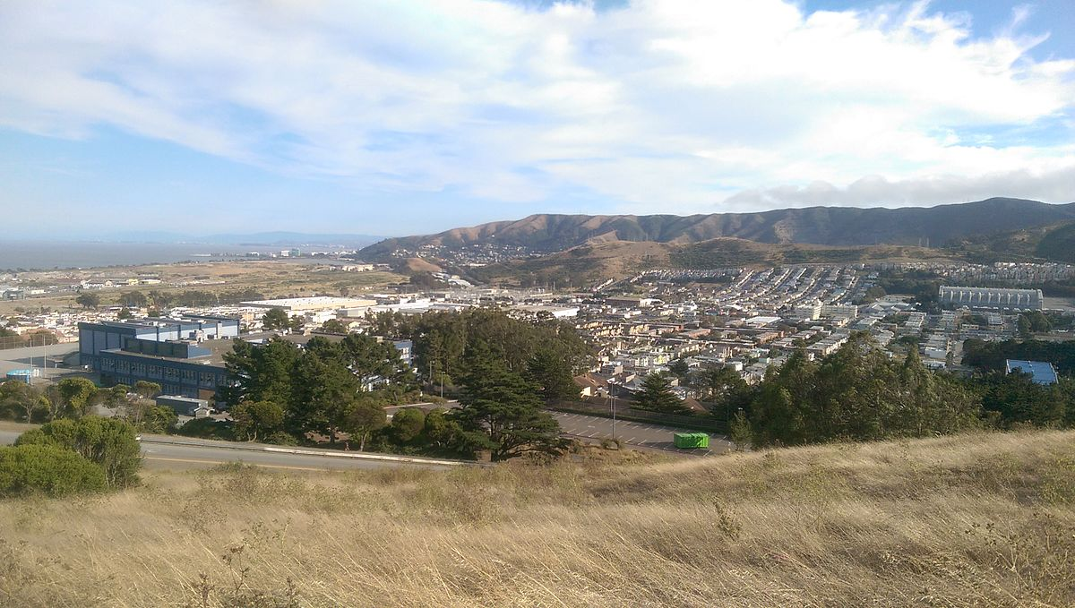 Visitacion Valley San Francisco Wikipedia