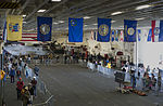 Visitors tour USS America during San Francisco Fleet Week 141013-N-LD343-008.jpg