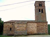 Vizcainos - Iglesia de San Martin de Tours 1.JPG