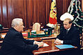 Vladimir Putin with Boris Yeltsin-4.jpg