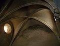 Volta de la capella de Sant Martí de la cartoixa de Valldecrist.JPG