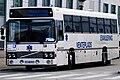 Volvo B10M evacuation bus in Denmark.jpg