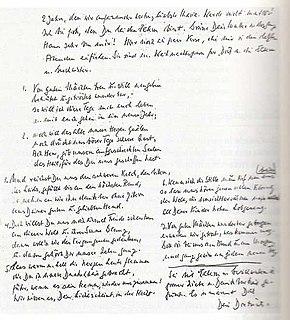 Von guten Mächten Poem by Dietrich Bonhoeffer, 1944, made a hymn with several melodies