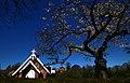 Vordingborg - kapellet på den gamle kirkegård 2017.jpg
