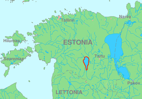 Vortsjarv location.png