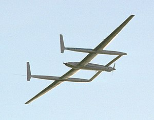 Scaled Composites - Model 76 Voyager