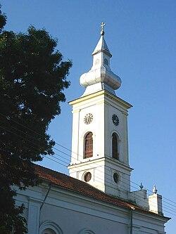 Vračev Gaj Orthodox church.jpg