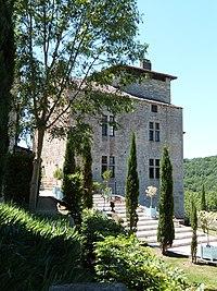 Vue extérieure du château.JPG
