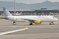 Vueling, EC-KJD, Airbus A320-216 (16430887696).jpg