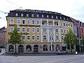 Würzburg - Hotel Würzburger Hof.JPG
