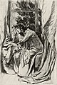 W.E.F. Britten - Alfred, Lord Tennyson - Mariana.jpg