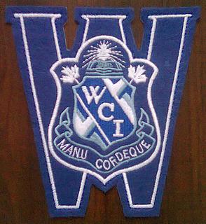 Weston Collegiate Institute