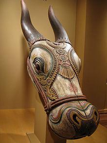 Nandi Bull Wikipedia The Free Encyclopedia