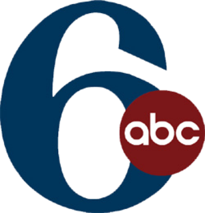 "WPVI-TV - WPVI's logo from its 1997 rebranding as ""6ABC"" to 2010 (when its current logo debuted). The stylized 6 in its logo has been used with only minor changes since 1967, when the station was still WFIL-TV."