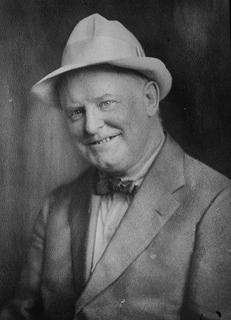 William Allen White - Image: WP William Allen White
