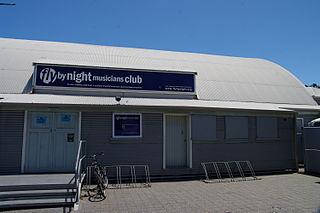 Fly by Night Club