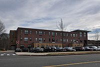 WakefieldMA WoodvilleSchool