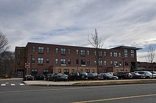 Woodville School (Wakefield, Massachusetts)
