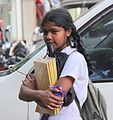 Walking schoolgirl Sri Lanka.JPG