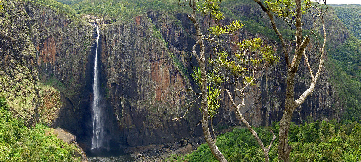 Girringun Nasjonalpark Wikipedia
