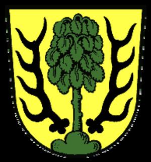Asperg - Image: Wappen Asperg