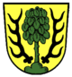 Coat of arms of Asperg
