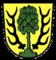 Coat of arms of Asperg