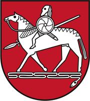 Wappen Landkreis Boerde