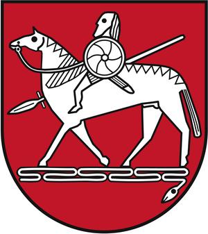 Börde (district) - Image: Wappen Landkreis Boerde