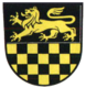 Coat of arms of Langenburg
