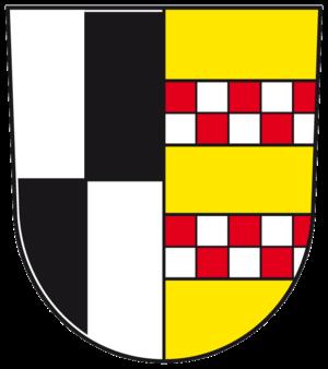 Uehlfeld - Image: Wappen Uehlfeld