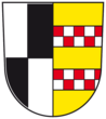 Coat of arms of Uehlfeld