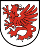 Coat of arms of Gerlos