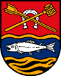 Coat of arms of Neukirchen an der Vöckla