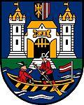 Wappen von Urfahr