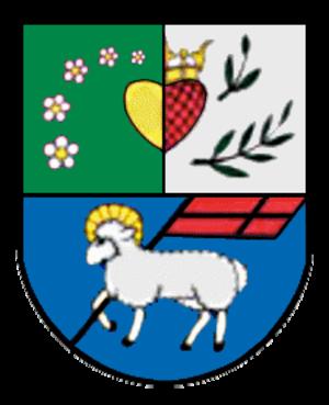 Thiendorf - Image: Wappen thiendorf