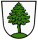 Coat of arms of Feuchtwangen