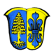Coat of arms of Markt Wald