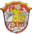 Coat of arms of Mettenheim