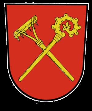 Mitteleschenbach - Image: Wappen von Mitteleschenbach