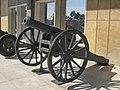 War Museum Athens - Gun - 6770.jpg
