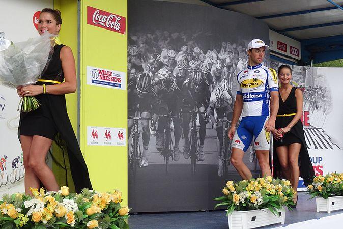 Waremme - Tour de Wallonie, étape 4, 29 juillet 2014, arrivée (D01).JPG