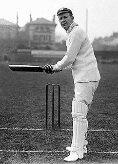 Pelham Warner English cricketer