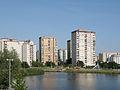 Warszawa - Park nad Balatonem - Gocław (17).JPG