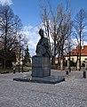 Warszawa Pomnik Prymasa Wyszyńskiego P3288966 (Nemo5576).jpg