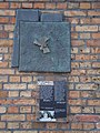 Warszawa tablica pamiątkowa MUR GETTA 1940 001.jpg